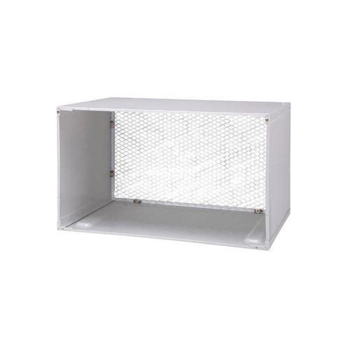 LG - Thru-the-Wall Air Conditioner 26'' Wall Sleeve