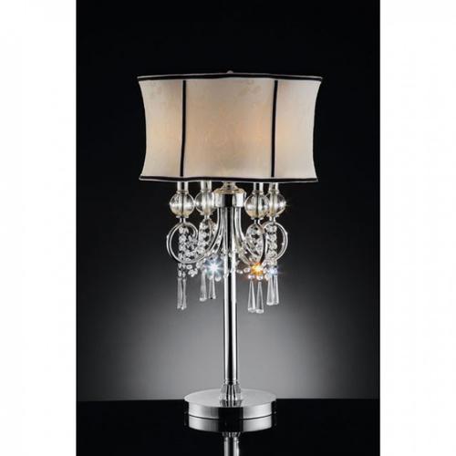 Furniture of America - Juliana Table Lamp