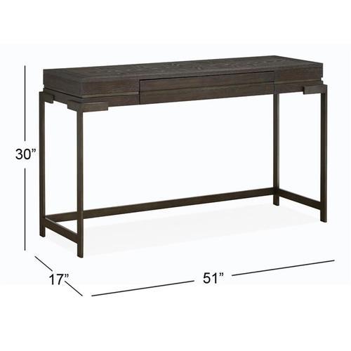Sofa Desk Table