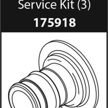 PEX Adapter Service Kit (Package of 3)