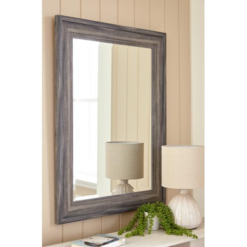 Product Image - Jacee Accent Mirror