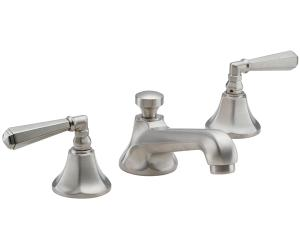 "8"" Widespread Lavatory Faucet Product Image"