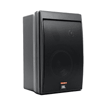 JBL Control 5 Compact Control Monitor Loudspeaker System