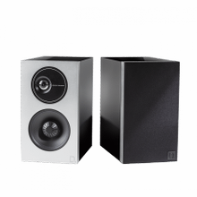 Demand Series Small High-Performance Bookshelf Speakers [PAIR]