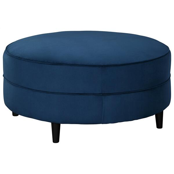 Enderlin Oversized Accent Ottoman