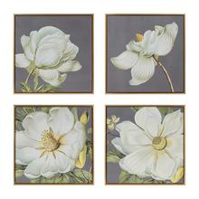 See Details - 44701  S/4 Wall Art
