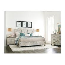 View Product - Portland Queen Bed - Complete