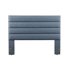 Delton Headboard - King/Cal-King, Blue