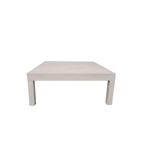 "Lakeview 43"" Square Coffee Table"