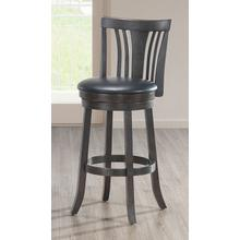 1013 Swivel Stool - 24""