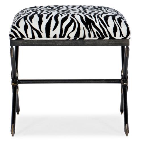 Sanctuary Zebre Bed Bench