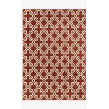 View Product - GW-01 Rust Rug
