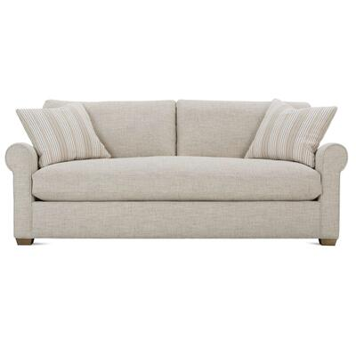 Aberdeen Bench Cushion Sofa