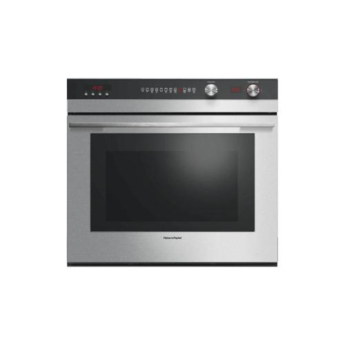 """Fisher & Paykel - Built-in Oven, 30"""" 4.1 cu ft, 11 Function"""