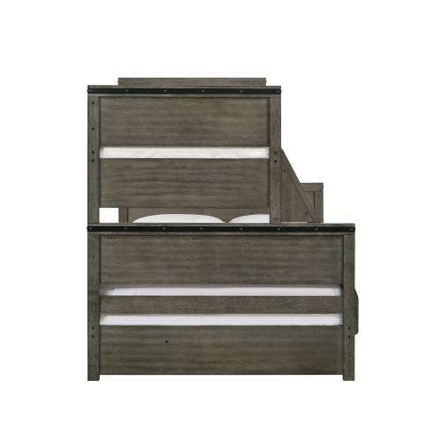 Wade Twin over Full Bunk Bed