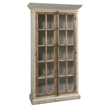 Dove Iverson Display Cabinet