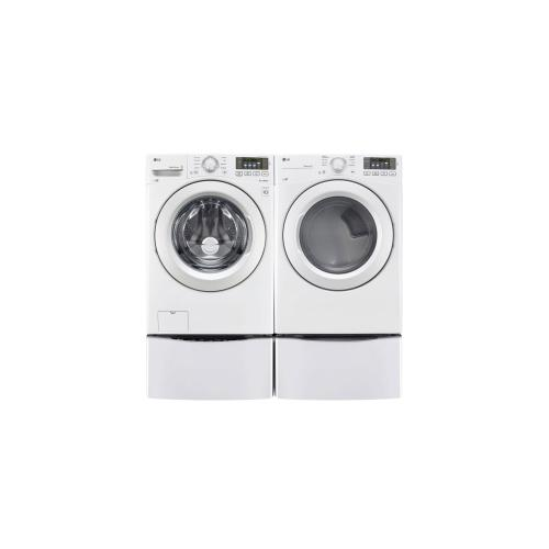 7.4 cu. ft. Ultra Large Capacity Dryer w/ NFC Tag On Technology