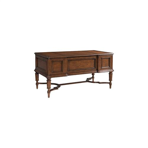 Riverside - Clinton Hill - Writing Desk - Classic Cherry Finish
