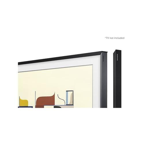 "Samsung - 2019 55"" The Frame Customizable Bezel - Black"