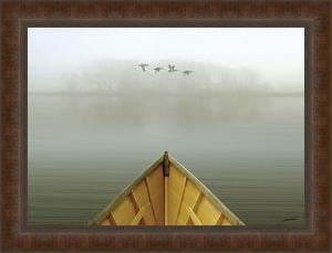 Alone In the Mist 3