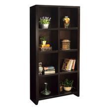 See Details - Urban Loft 8 Cubicle Bookcase