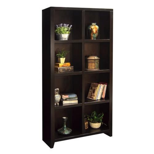 Legends - Urban Loft 8 Cubicle Bookcase
