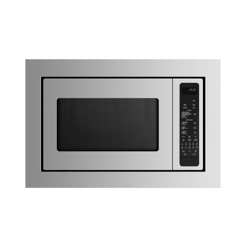 """Fisher & Paykel - Traditional Microwave, 24"""""""