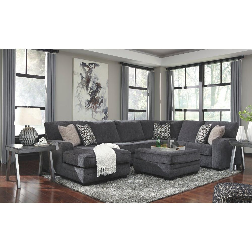 Product Image - Tracling 3-piece Sectional With Chaise