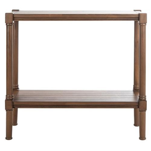 Safavieh - Rafiki Console Table - Brown