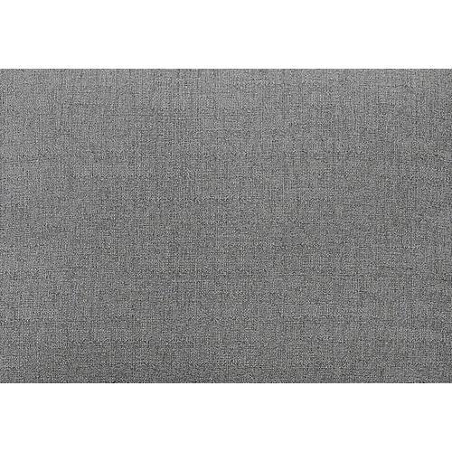 Langley Reversible Pop-up Sleeper Sectional, Fossil Gray U4339-11-12-19-k