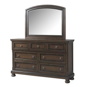 Kingston Dresser & Mirror