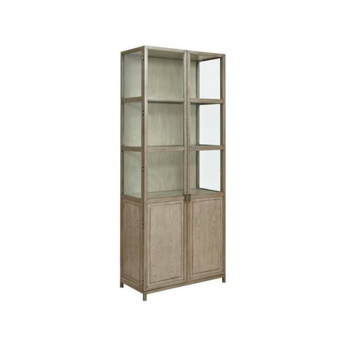Blackwell Display Cabinet