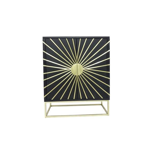 Blaze 2 Door Cabinet, 2612S
