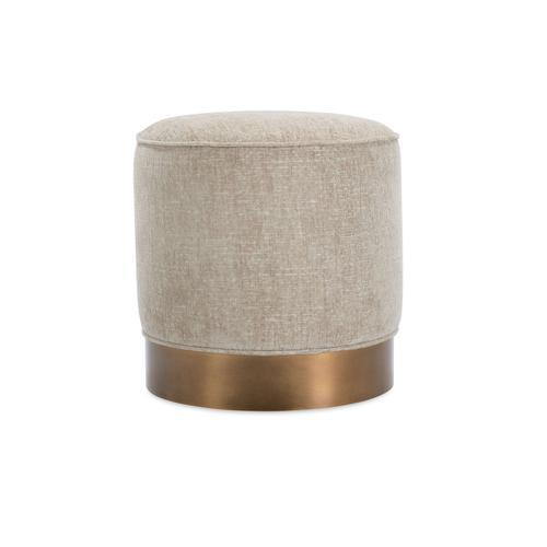Rowe Furniture - Gigi Swivel Ottoman