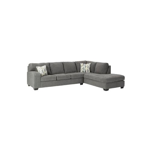 Benchcraft - Dalhart Left-arm Facing Sofa