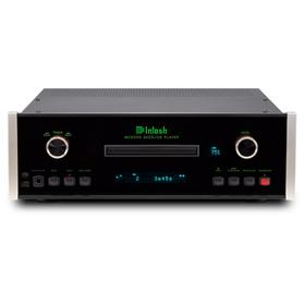 2-Channel SACD/CD Player