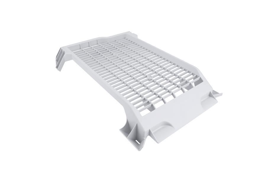 Top Load Dryer Rack for DLE1001, DLE1101, DLEY1201, DLGY1202, DLG1502, DLG4971, DLE1501, DLE4970, DLGY1702, DLGY1702, DLGX5681, DLGX5781, DLGX7601, DLEY1701, DLEX5680, DLEX5780, DLEX7600, DLG1002, DLG1102