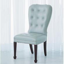 Charleston Chair-Blue