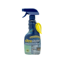 Citrushine Citrushine Stainless Steel Polish Spray