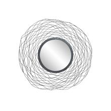 See Details - Willow Mirror