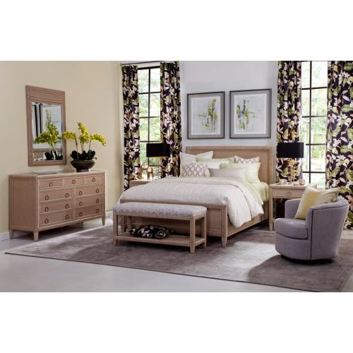 Soho Queen Bed