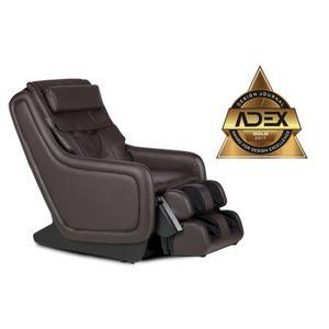 ZeroG ® 5.0 Massage Chair - Espresso SofHyde
