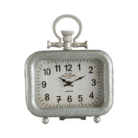 Old Town Table Clock, Short