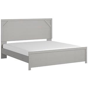 Cottenburg King Panel Headboard/footboard
