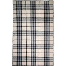 View Product - CROSBY 0565F IN IVORY-CHARCOAL