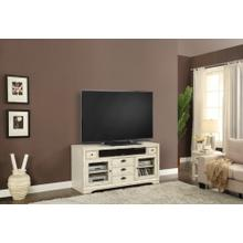 NANTUCKET 63 in. TV Console