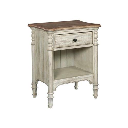 Kincaid Furniture - Open Nightstand