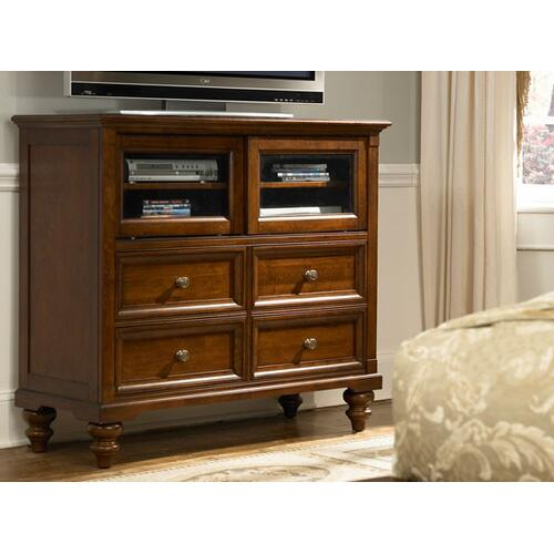 See Details - 4 Drawer TV Chest