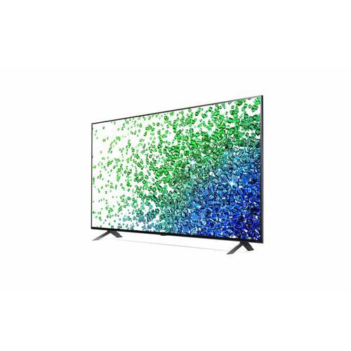 "LG NanoCell 80 Series 75 inch 4K Smart UHD TV w/ AI ThinQ® (74.5"" Diag)"
