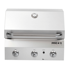 "PRO Series 32"" Built-In Grill"